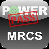 Powerpass MRCS A