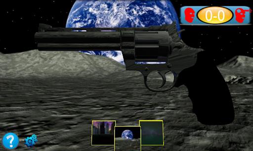 Russian Roulette 3D