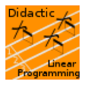 Didactic Linear Programming