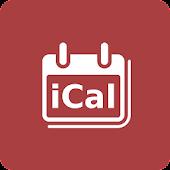 iCal Reader