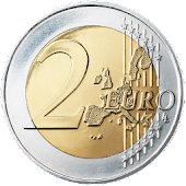 European coin Add-On