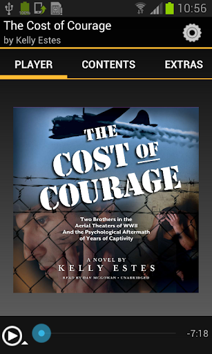 The Cost of Courage K. Estes