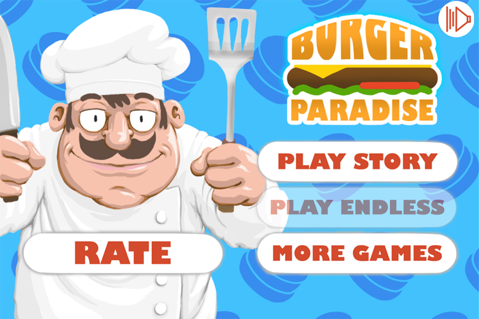Burger Restaurant- screenshot