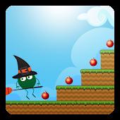 Witch Adventure