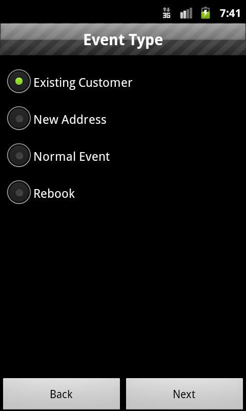 CommuSoft: Mobile- screenshot