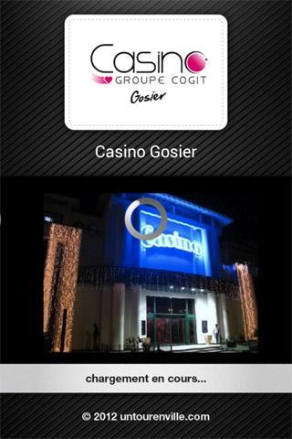 Casino Gosier - Guadeloupe