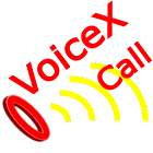 VoiceX Call(Speech Rec) icon