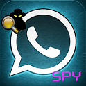 WhatsSpy for WhatsApp icon