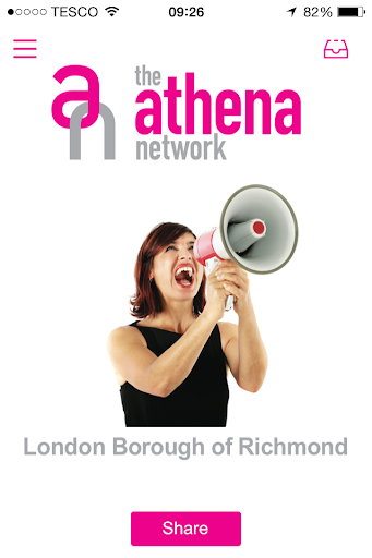 Athena Borough of Richmond