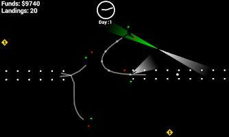Screenshot of Air Lane Lite