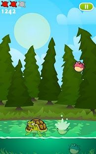 Pond Defense- screenshot thumbnail
