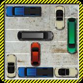 Car Park Unblock Puzzle