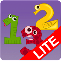 Kids Math Master Lite icon