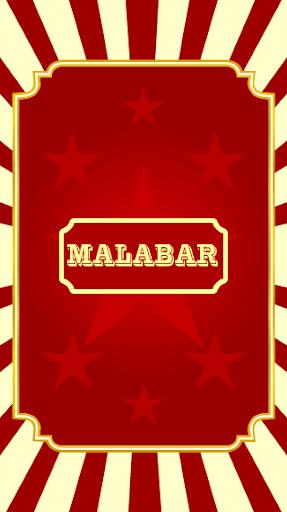 Malabar: be a juggler