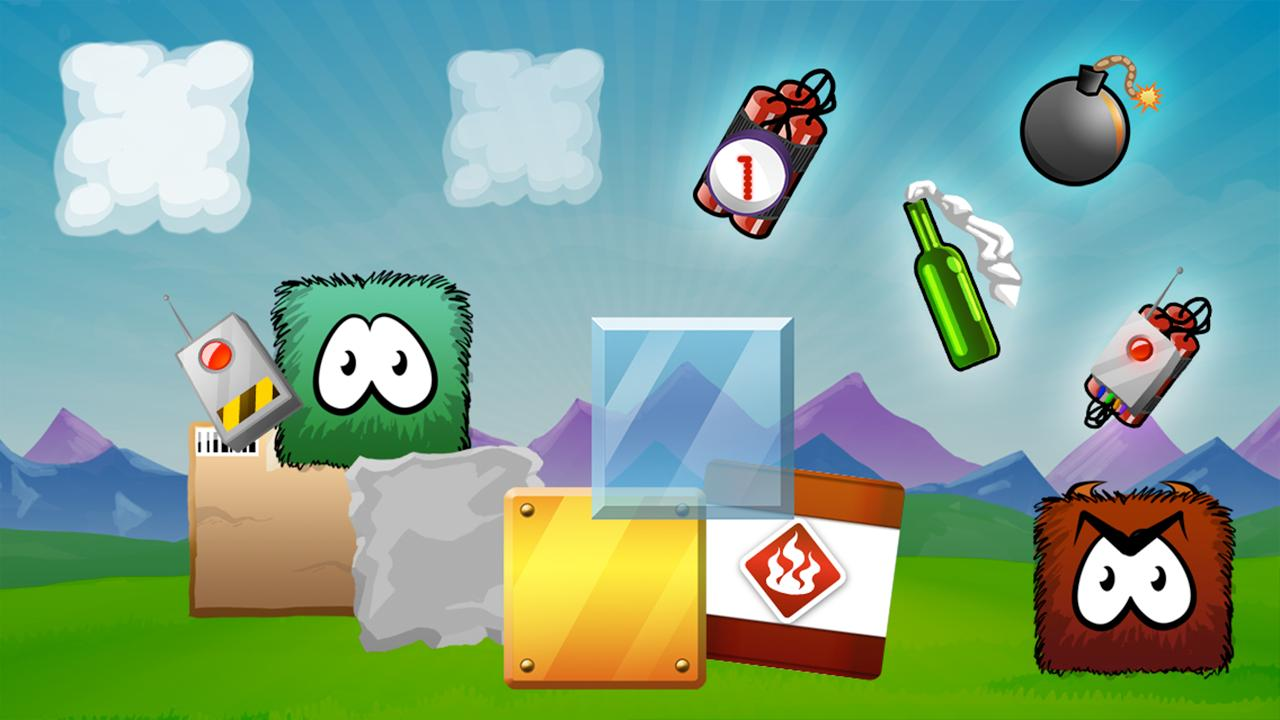 Block Blasters- screenshot