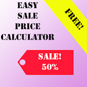 Free Sale Price Calculator