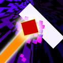 Smash Wave - 3D Maze escape icon