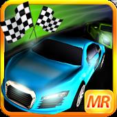 3D Car Racing Challenge