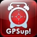 GPSup! icon