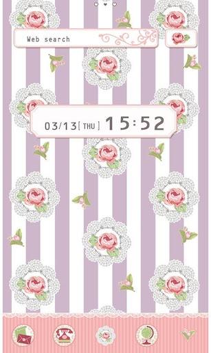 Lavender Rose for[+]HOME