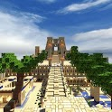 EPIC Minecraft Building icon