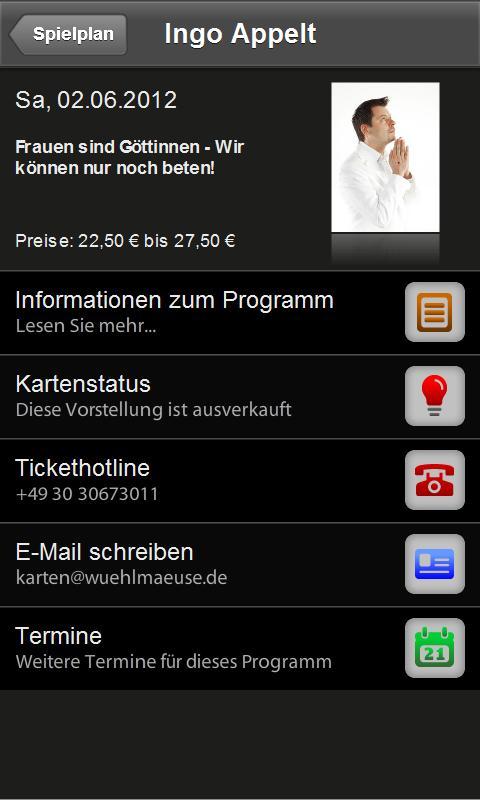 Die Wühlmäuse- screenshot