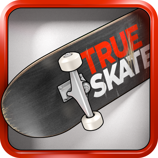 True Skate APK Cracked Download