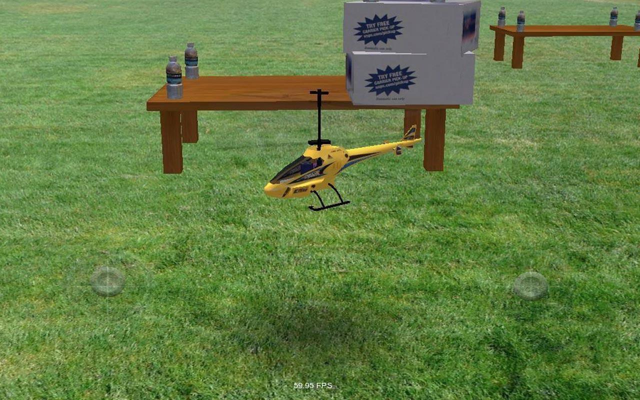 Absolute RC Heli Simulator - screenshot