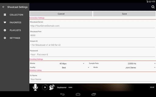 【免費音樂App】TrackCast-APP點子
