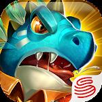Rise of Dinos 1.0 Apk