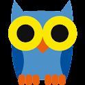 Owlie Boo Pack 1 logo