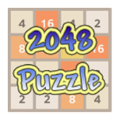 2048 Puzzle WD