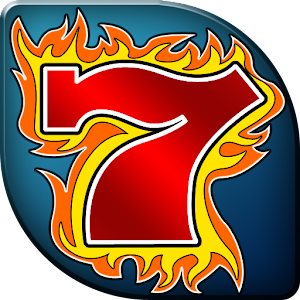 Flaming 7s Slot Machine HD