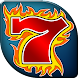 Flaming 7s Slot Machine HD icon