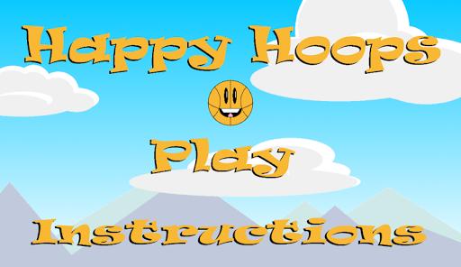 Happy Hoops