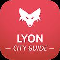 Lyon Travel Guide icon