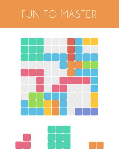 1010! Puzzle 58 screenshots 10