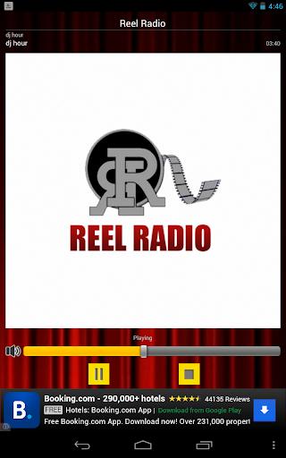 Reel Radio