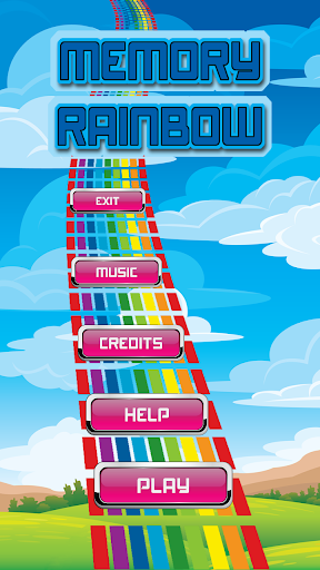 Memory Rainbow