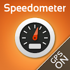 Outdoor Speedometer icon