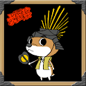 SAMURAI DOGS(FREE) logo