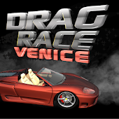 Drag Race on Venice Street