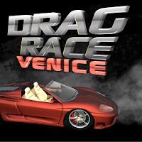 Drag Race on Venice Street pro