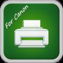 スマホdeプリント for Canon キャンペーン icon
