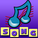 4 Pics 1 Song - Guess The Song icon