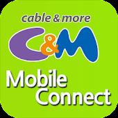 씨앤앰 Mobile Connect