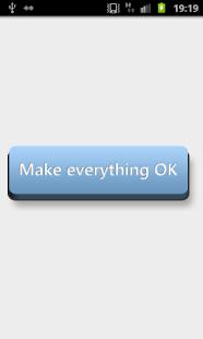 Make everything OK- screenshot thumbnail