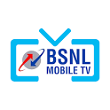BSNL Mobile TV, Live TV icon