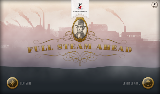 Full Steam Ahead v1.27