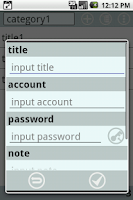 Screenshot of Pasma